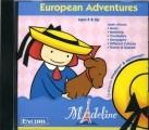 Madeline European Adventures (1996)