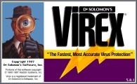 Virex 5.8.1 (1997)
