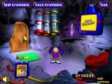 Cap'n Crunch's Crunchling Adventure (1999)