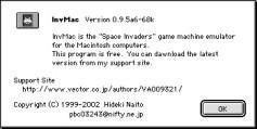 InvMac (1999)