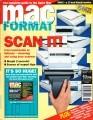 MacFormat 06 (Nov. 1993) Magazine (1993)