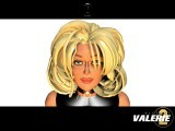Virtual Valerie 2 (1995)