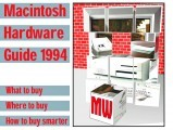 Macworld Hardware Buyers' Guide 1994 (1994)