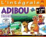 Adibou 2 Intégrale CP 6-7 ans (1998)