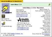 IntelliNews (1999)