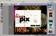 LivePix: Felix the Cat Special Edition (1997)