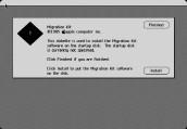 Lisa to Macintosh Migration Tools (1984)