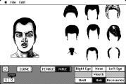 FaceMaker (1993)