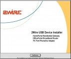 2Wire USB HomePortal Gateway & OfficePortal Router driver (2003)