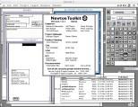 Newton Toolkit (1993)