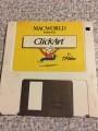 ClickArt Sampler (1991)