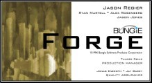 Forge (1995)