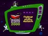 Reading Blaster 2000 (1996)