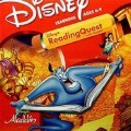 Disney's Reading Quest with Aladdin (1998)
