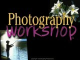 Canon Photography Workshop (2003)