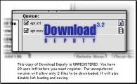 Download Deputy (1998)