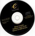 Evolution Music Creator V3 & Drivers (2002)
