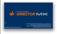 Macromedia Director MX (2002)