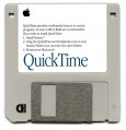 QuickTime 1.x (1991)