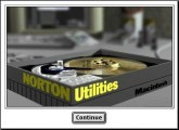 Norton Utilities 4.0.x (floppy version) (1998)