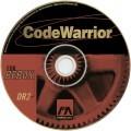 CodeWarrior for BeBox DR2 (1996)
