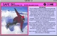 SKI Folder (1993)
