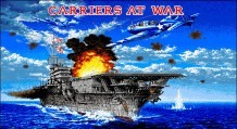 Carriers at War (1994)