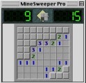 MineSweeper Pro (1996)