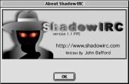 ShadowIRC (1998)