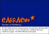 Carracho (client & server & tracker) (1997)