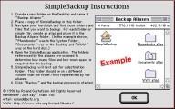 SimpleBackup (1996)