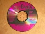 Inside Mac Games CD September 1995 (1995)