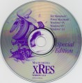 xRes 2.0.1 Special Edition (1996)