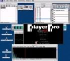 PlayerPRO 4 FAT (1995)