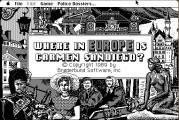 Where in Europe Is Carmen Sandiego? (1988)