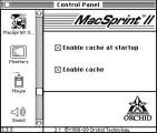 MacSprint II (1989)