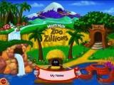 Mighty Math: Zoo Zillions (1996)