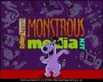 Monstrous Media Kit 1.4.2 (1996)