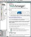 Web Arranger (DEMO) (1996)