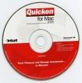 Quicken 2005 for Mac (2004)