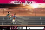 Girls Aloud CD Single Games (2006)