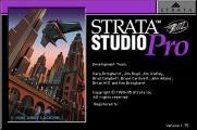 Strata StudioPro™ Blitz (1995)