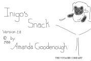 Inigo's Snack (1988)