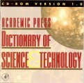 Dictionary of Science and Technology (1996)