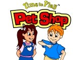 Fisher-Price Time to Play Pet Shop (2001)