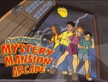 ClueFinders: Mystery Mansion Arcade (2002)