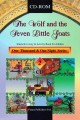 The Wolf and the Seven Little Goats (1995)
