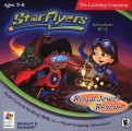 StarFlyers: Royal Jewel Rescue (2002)