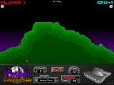 Pocket Tanks (Shareware Edition) v1.00b (2003)
