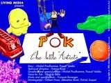 """POK the Little """"Artiste"""" / Pok le Petit Peintre (1994)"""